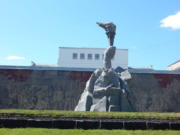 Худсовет по установке памятника Сталину в Новосибирске состоится в третьей декаде сентября