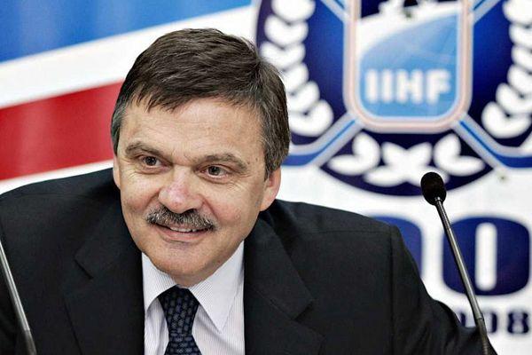 Судьба заявки Новосибирска на хоккейный ЧМ-2023 будет решена в сентябре
