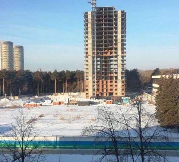 «Альфа Капитал» уведомил Госстройнадзор об устранении неустранимых нарушений на Богданке