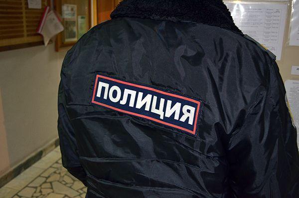 Дело избившего задержанного Верх-Тулинского полицейского дошло до суда