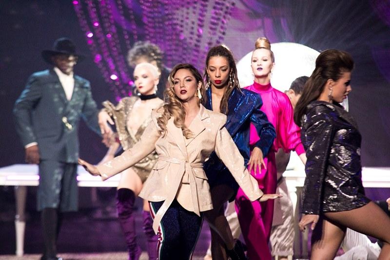 ТНТ, шоу «ТАНЦЫ» и Юлианна Кобцева зовут новосибирцев на Всероссийский танцевальный фестиваль