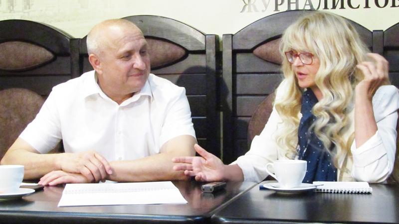 """Николай Мамулат: """"Бизнес — это драйвер развития Новосибирской области"""""""