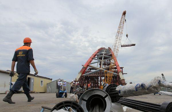 Арбитраж назначил новую дату заседания по иску «Сибмоста» к мэрии Новосибирска