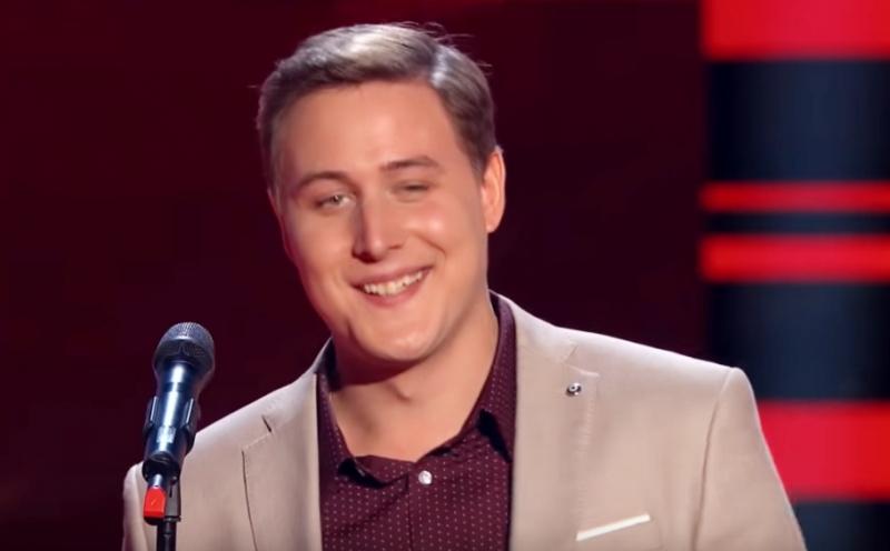 Новосибирцу на «Голосе» не хватило фальшивых нот (видео)