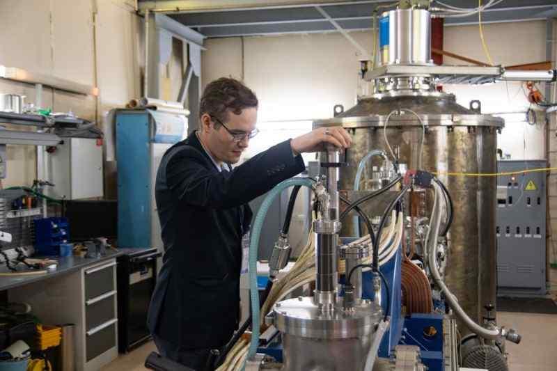 Ученые СО РАН собираются лечить рак с помощью альбумина