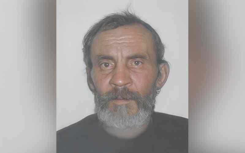 Пропал пожилой мужчина: он исчез в сентябре