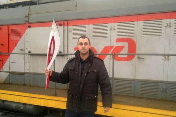 Переведенный со строгого режима под подписку о невыезде новосибирец Ганчар вышел на работу