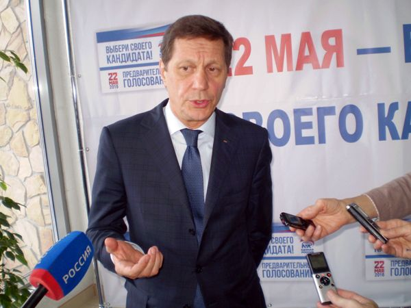 Новосибирску нужна помощь на федеральном уровне