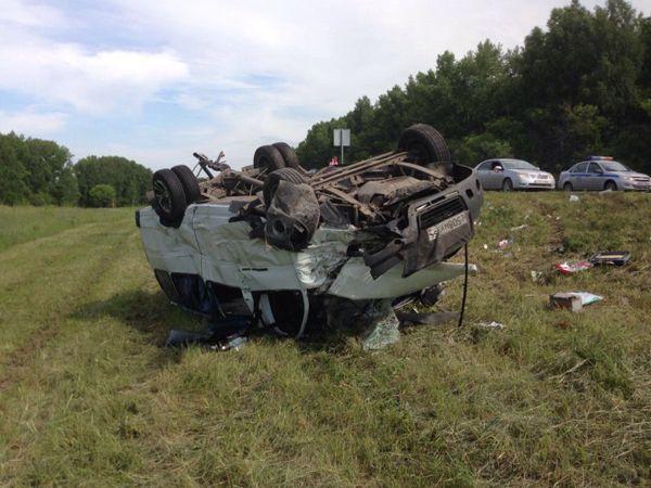 Попавший в ДТП в Линево автобус с детьми был небезопасен для них изначально — следствие