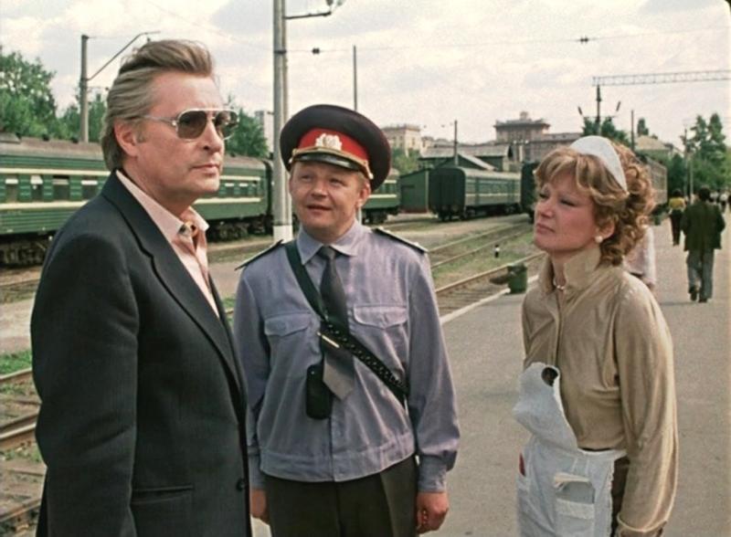 Басилашвили — 85: Почему артист отказался целоваться с Гурченко?