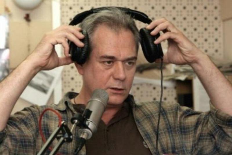 Погиб как жил - на крутом вираже: скончался журналист Сергей Доренко