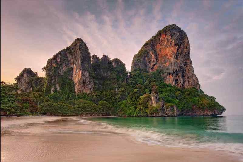 Бизнес мечты в центре тропического рая
