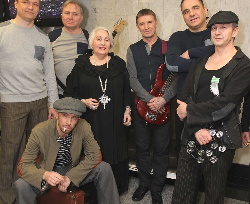 Танич оставил «Лесоповалу» песен на десятилетия вперед