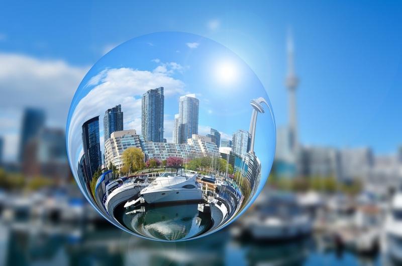 В Канаде впервые за пять лет понизили ставку для стресс-теста