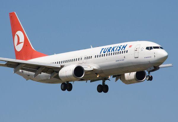 Авиасообщение Новосибирска со Стамбулом частично восстановлено