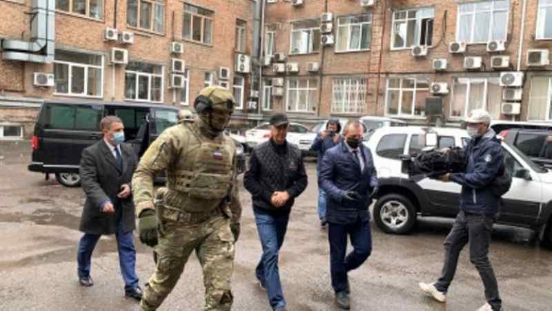 Второе уголовное дело завели на экс-депутата Анатолия Быкова