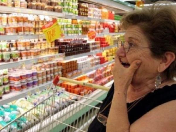 Нужны ли малоимущим продуктовые карточки?