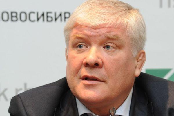 В суде по делу экс-губернатора Новосибирской области выступил бывший министр строительства