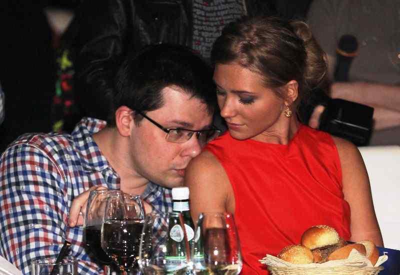 Не выходи замуж за комика: Харламов и Асмус
