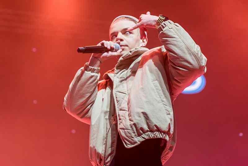 Рэпер из Новосибирска вошел в рейтинг газеты «Культура»