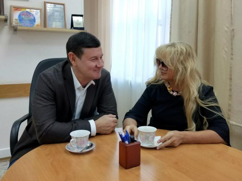 Игорь Салов: избирательная кампания — 2020 будет, мягко выражаясь, необычной