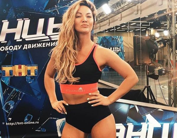Любовь с маньяком закрутила в шок-клипе звезда шоу «ТАНЦЫ!» из Новосибирска (видео)