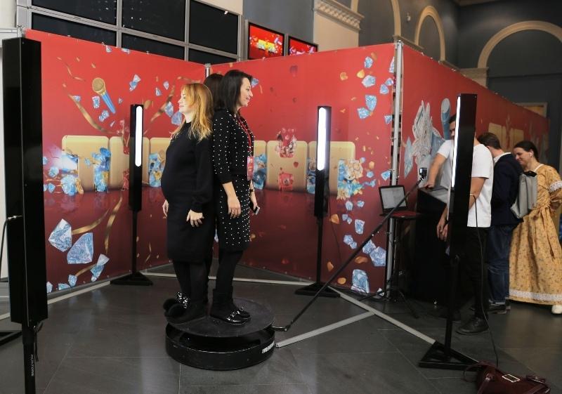 Телеканал ТНТ представил новосибирцам проекты нового сезона