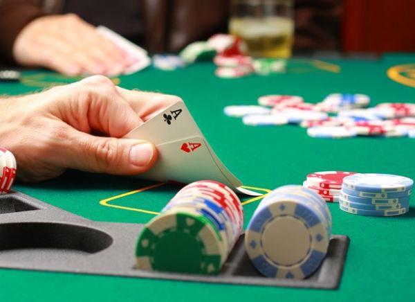 Суд впервые посадил за решетку организаторов азартных игр в Новосибирске