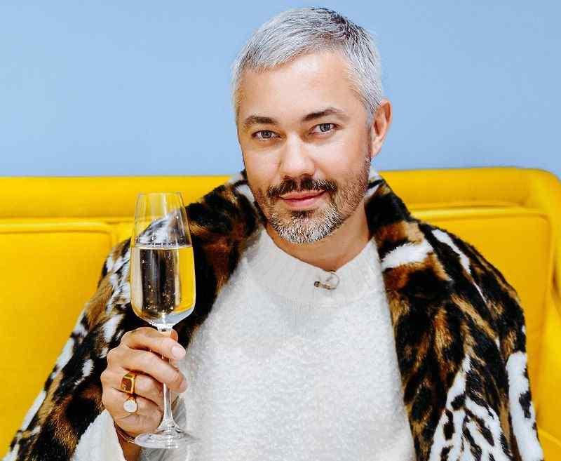 В чем встречать Новый год и что будет модным в 2020-м – Александр Рогов