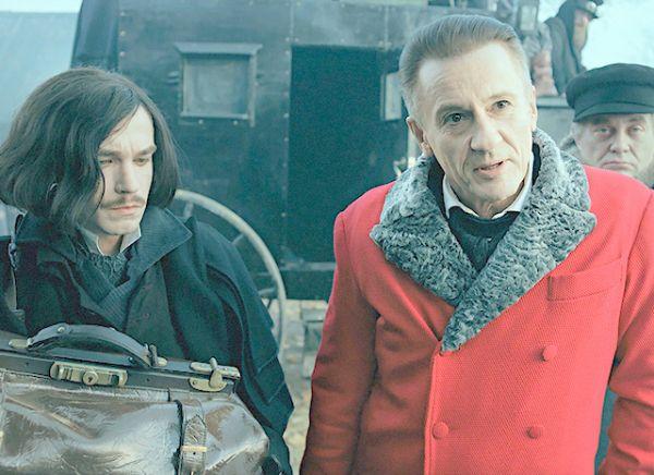 Фанаты откопали трейлер финального «Гоголя» - «Страшная месть»