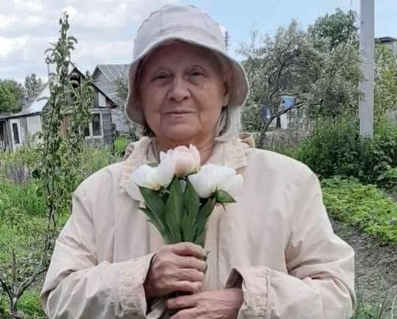 Пенсионерку с возможной потерей памяти ищут в Академгородке