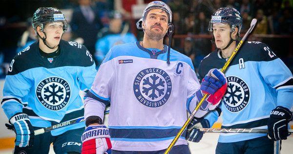 Команду новосибирской хоккейной «Сибири» возглавил Евгений Артюхин