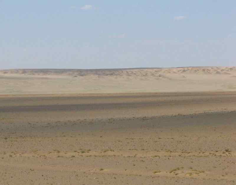 Поиск человека денисовского в Монголии отменили из-за пандемии