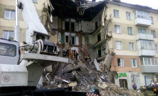 Власти Новосибирска проведут проверку жилых домов по следам трагедии в Междуреченске