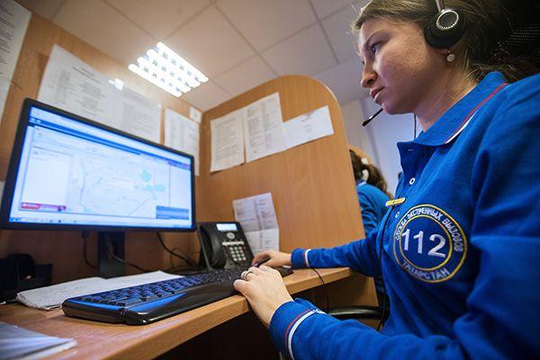 Единый телефон спасения 112 заработал в Новосибирской области