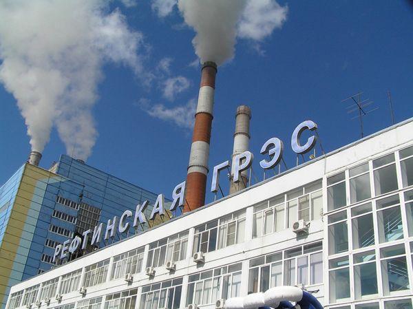 260 городов и сел Новосибирской области остались без света после аварии на Урале