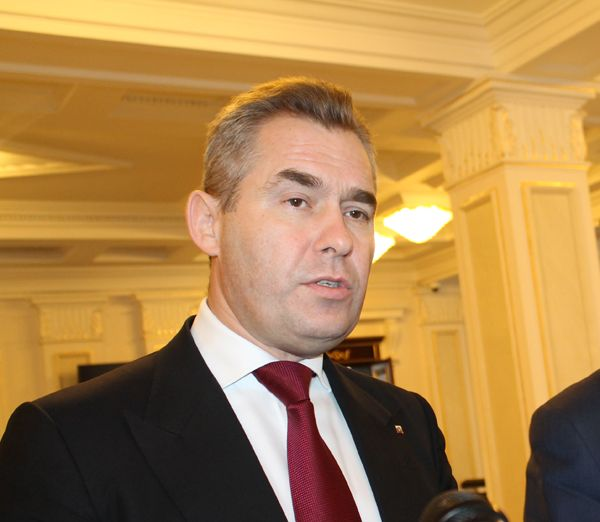 Новосибирская помощница Павла Астахова подтвердила его увольнение