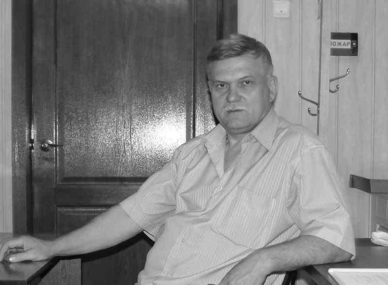 Из жизни ушел бывший кандидат в мэры Бердска