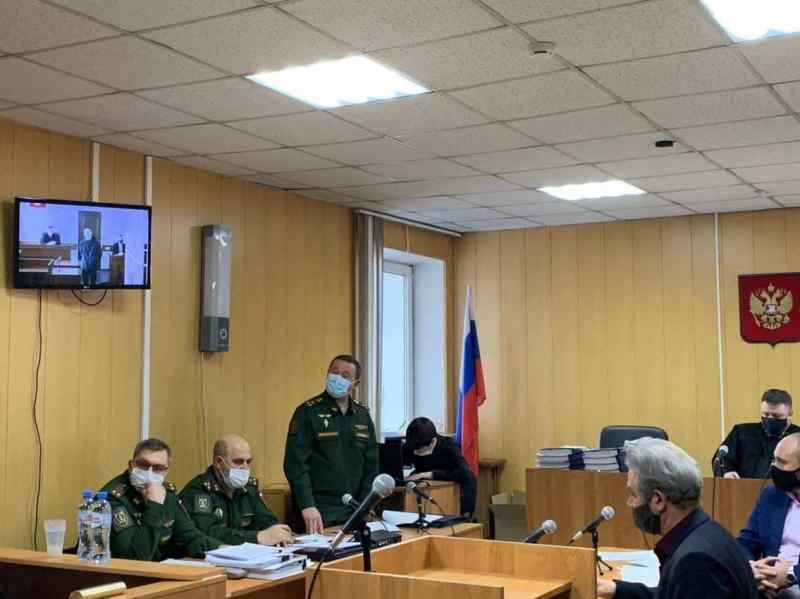 Шамсутдинов извинился перед выжившим сослуживцем