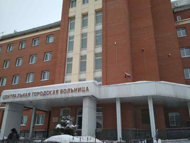 Опытный врач-терапевт скончался от коронавируса в Искитиме