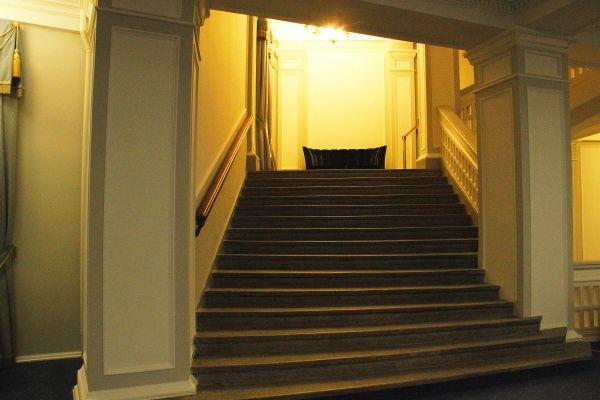 Две петербургские компании готовы освоить деньги на реставрацию новосибирского оперного