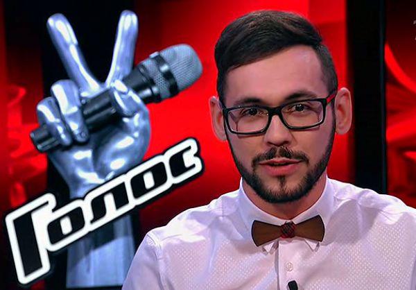 Новосибирский участник шоу «Голос» теперь соревнуется на «Новой волне»