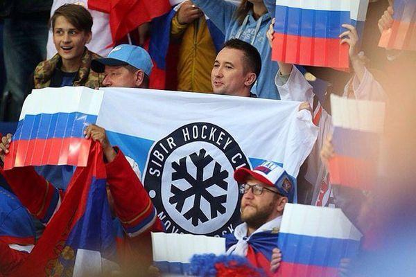 СМИ сообщили о трехмесячной задержке зарплаты в ХК «Сибирь»