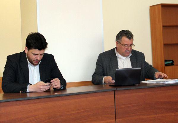 Новосибирский суд приобщил независимую экспертизу защиты Волкова по «микрофонному делу»