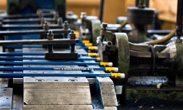 100 миллионов карандашей из кедра будет выпускать сибирская фабрика