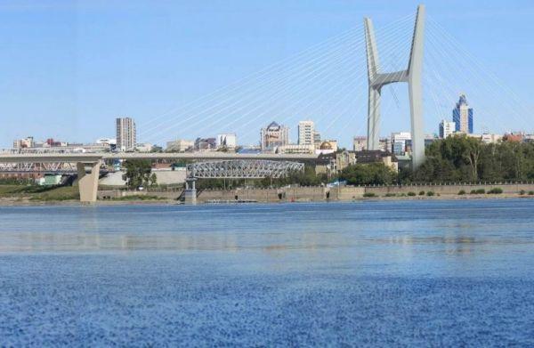 Новосибирцы заплатят концессионеру четвертого моста не менее 91 млрд рублей