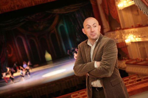 «Скелеты» из шкафа нового руководителя Новосибирской оперы