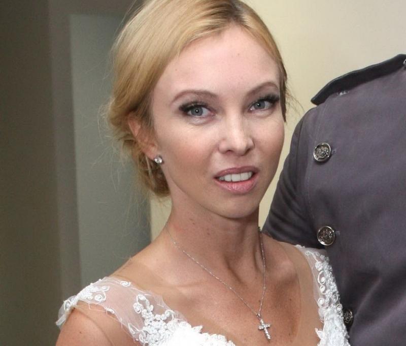 Татьяна Тотьмянина открыла врачебную тайну