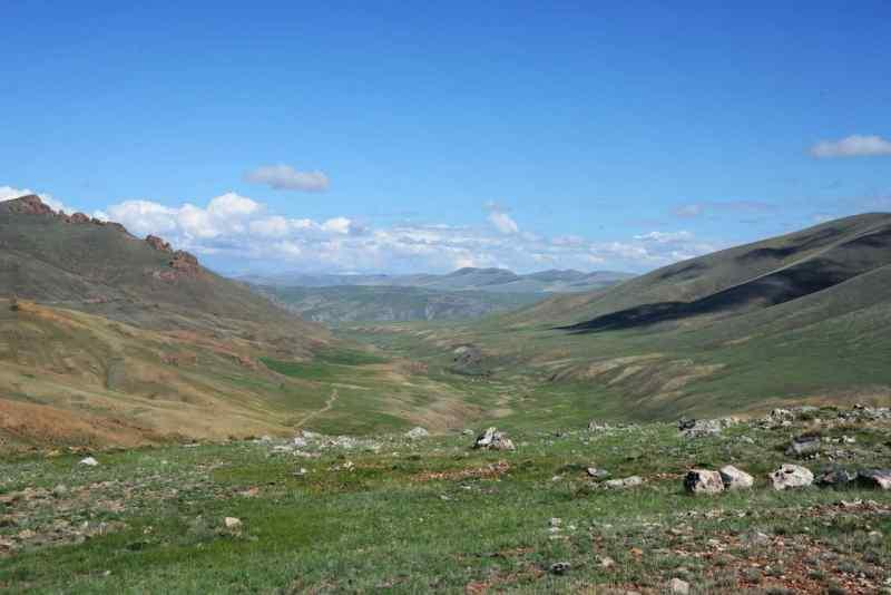 Археологи обнаружили через космоснимки древние рудники в Сибири