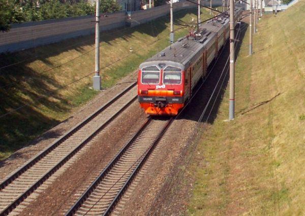 Жительница Новосибирска погибла под колесами электрички